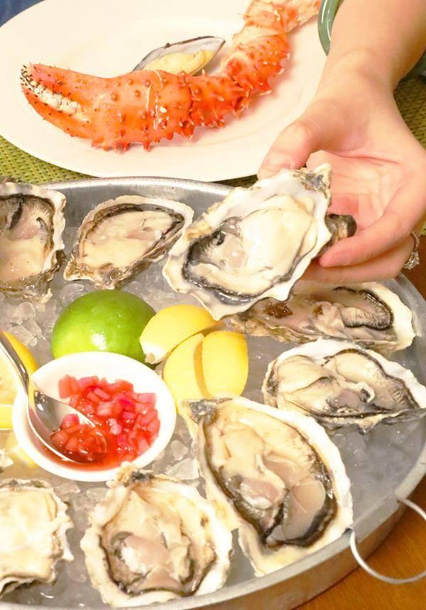 [15% OFF] Weekend Seafood Dinner Buffet @ Portman's Restaurant (Friday & Saturday)