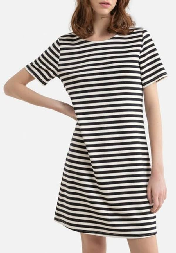 Craft'd: Sew a tee dress! (Intermediate)