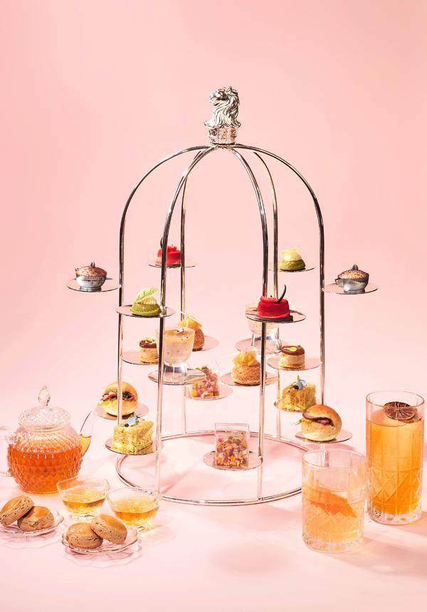 IT'S ALL ABOUT TEA @ The Portman Ritz-Carlton Shanghai
