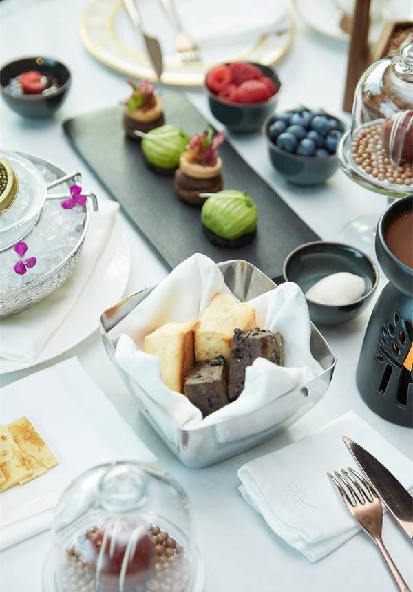 [29% OFF] BOSS HOME Afternoon Tea @ BANYAN LOUNGE